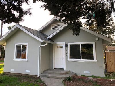 Live Oak Single Family Home For Sale: 10100 Larkin Road
