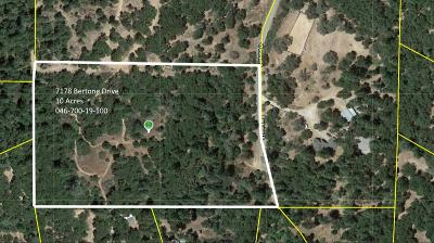 Somerset Residential Lots & Land For Sale: 7178 Bertone Drive