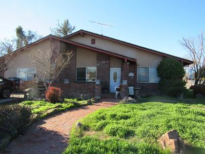 Yolo County Single Family Home Pending Sale: 9714 Hershey Street