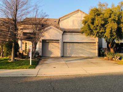 Sacramento County Single Family Home For Sale: 9085 Bedrock Court