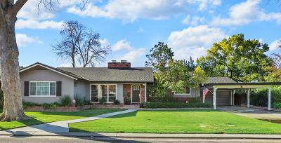 Stockton Single Family Home For Sale: 4120 Yacht Harbor Drive