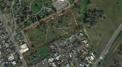 Amador County Residential Lots & Land For Sale: 401 Waterman Road