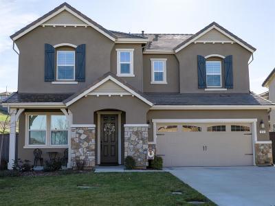 Blackstone Single Family Home For Sale: 912 Landsdale Court