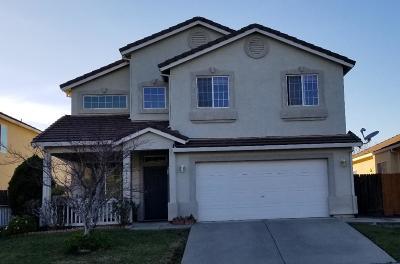 Sacramento Single Family Home For Sale: 3865 Innovator Drive