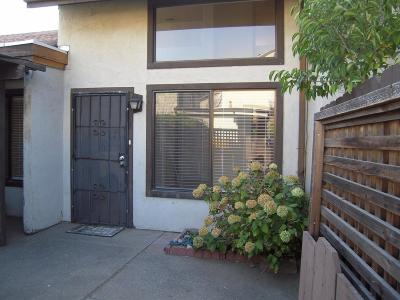 Manteca Condo For Sale: 1414 Pajaro