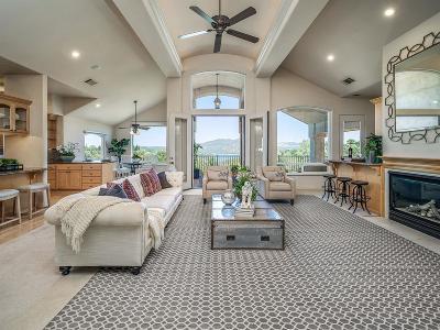 El Dorado County Single Family Home For Sale: 591 Lakecrest Drive