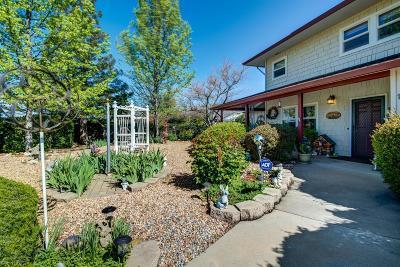 San Andreas Single Family Home For Sale: 1391 Saddleback Dr.