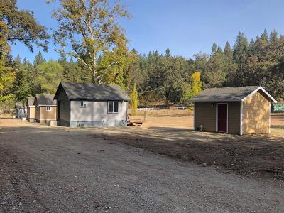 Placerville Multi Family Home For Sale: 3025 Airport Road
