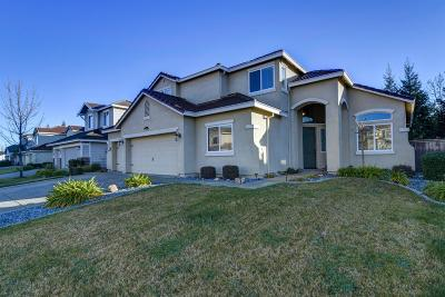 Bangor, Berry Creek, Chico, Clipper Mills, Gridley, Oroville Single Family Home For Sale: 1850 Ringnecked Pheasant Court