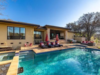 Single Family Home For Sale: 404 Borra Court