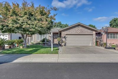 Lodi Single Family Home For Sale: 715 El Dorado Avenue