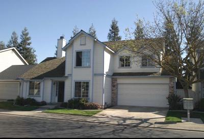 Modesto Single Family Home For Sale: 1904 Cobblestone