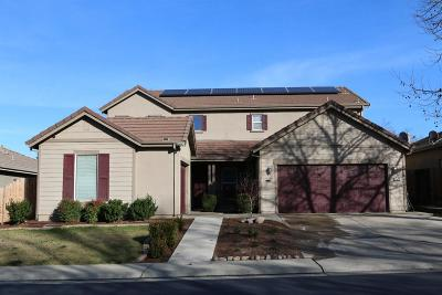 Rocklin Single Family Home For Sale: 6521 Timberline Way