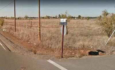 Sacramento County Commercial Lots & Land For Sale: Knox Road
