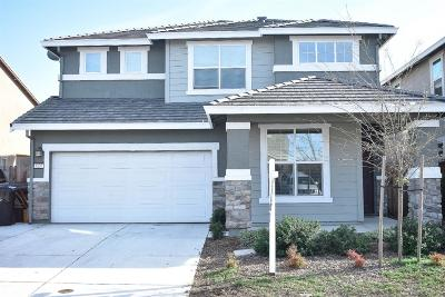 Roseville Single Family Home For Sale: 5137 Glenwood Springs Way