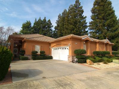 Modesto Single Family Home For Sale: 2113 Center Court Drive