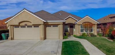Lodi Single Family Home For Sale: 2419 Vintage Oaks Court