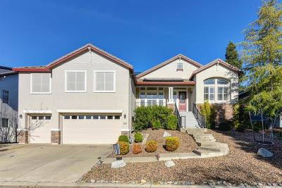 Rancho Murieta Single Family Home For Sale: 6309 Cazador