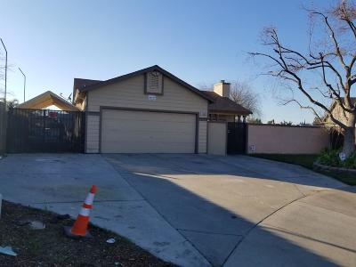 Ceres Single Family Home For Sale: 1850 Laurelwood Court