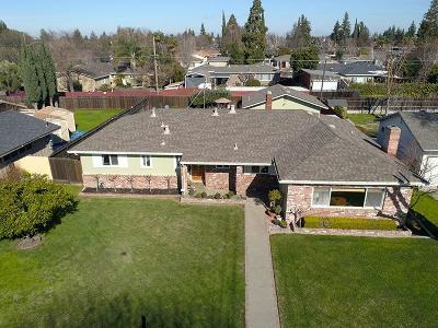 Turlock Single Family Home For Sale: 2441 El Camino Drive