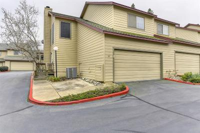 Roseville Condo For Sale: 1675 Vernon Street