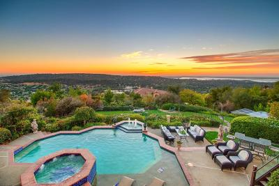 El Dorado Hills Single Family Home For Sale: 4888 Moreau Court