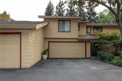 Merced Condo For Sale: 3350 M Street #26