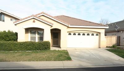 Roseville Single Family Home For Sale: 1750 Pico Rivera Drive