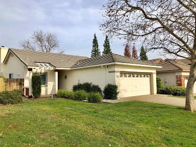 Folsom Single Family Home For Sale: 1074 Rathbone Circle