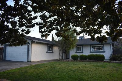Single Family Home For Sale: 2146 Valmora Drive