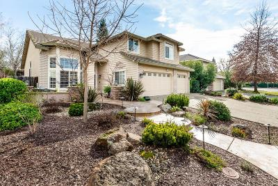 Rocklin Single Family Home For Sale: 4967 Charter Road