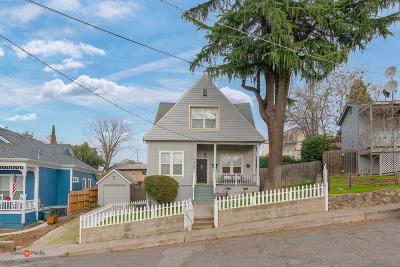 Jackson Single Family Home For Sale: 314 Stasal Avenue