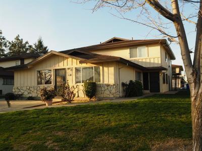 Stockton Condo For Sale: 2943 Monte Diablo Avenue