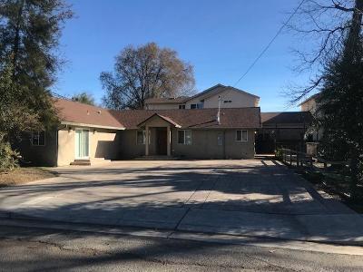 Esparto Single Family Home For Sale: 17057 Omega Street