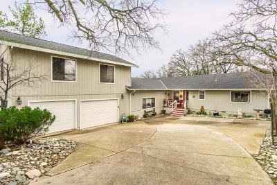 Nevada County Single Family Home For Sale: 14372 Knobcone Drive