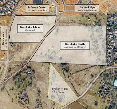 El Dorado Hills Residential Lots & Land For Sale: 53 Hollow Oak Dr