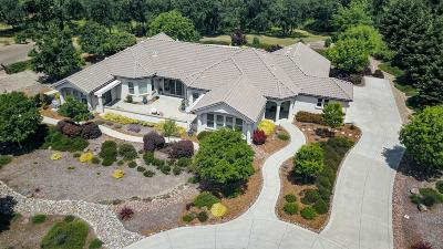 Loomis, Newcastle, Penryn Single Family Home For Sale: 5928 Via Francesco Court