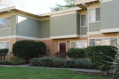 Davis CA Condo For Sale: $399,000