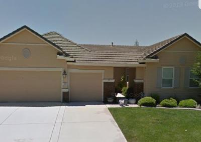 Lincoln Single Family Home Pending Sale: 1699 Allenwood Circle