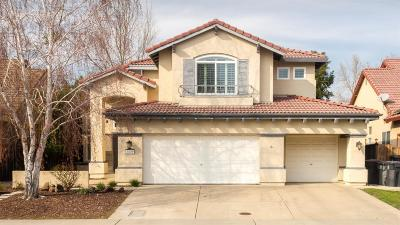 Davis Single Family Home For Sale: 3029 Mallorca Lane