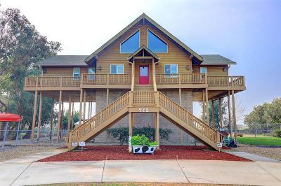 Isleton Single Family Home For Sale: 712 West Tyler Island Bridge Road