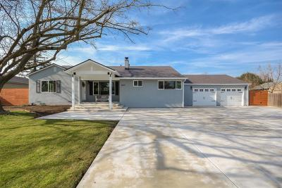 Sacramento Single Family Home For Sale: 1405 Las Salinas Way