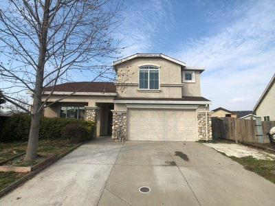 Live Oak Single Family Home For Sale: 3049 Nystrom Court