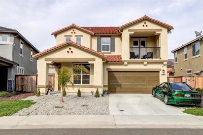Roseville Single Family Home For Sale: 5025 Glenwood Springs Way