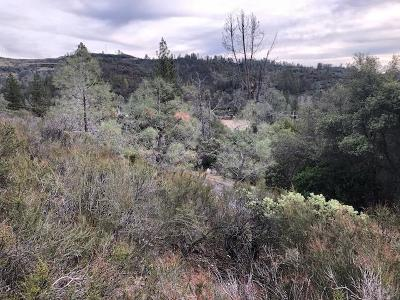 Murphys Residential Lots & Land For Sale: 1828 Mustang