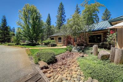 Colfax Single Family Home For Sale: 28555 Rollins Lake Road