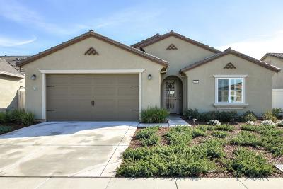 Manteca Single Family Home Contingent: 1664 Arbor Brook Drive