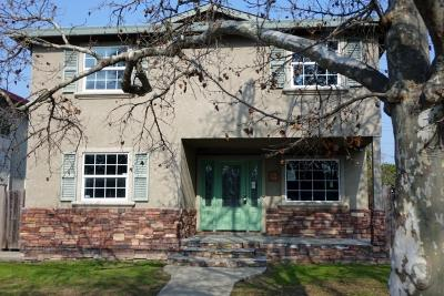 Sacramento Single Family Home For Sale: 2657 2nd Avenue