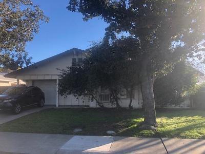 Stockton Multi Family Home For Sale: 604 Loretta Court