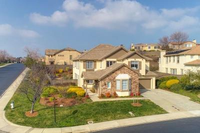 El Dorado Hills Single Family Home For Sale: 6218 Edgehill Drive